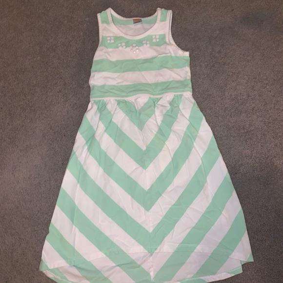 c6c5e5cebdc4 Gymboree Dresses | Girls Size 6 Summer Dress | Poshmark
